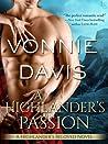 A Highlander's Passion (Highlander's Beloved, #2)