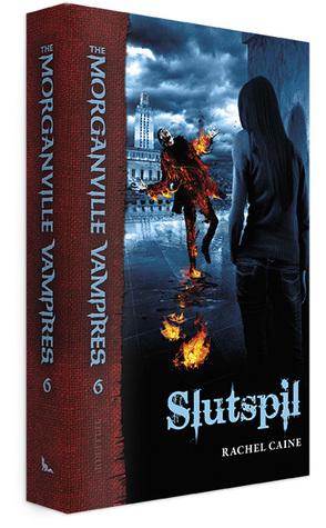 Slutspil (The Morganville Vampires, #6)
