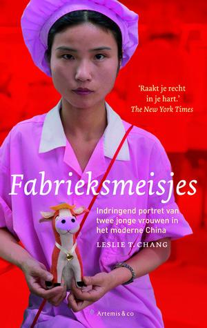Fabrieksmeisjes: indringend portret van twee jonge vrouwen in het moderne China