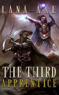 The Third Apprentice