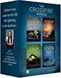 Sylvia Day Crossfire Series 4 Volume Boxed Set