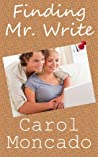 Finding Mr. Write (CANDID Romance, #1)