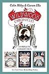 Wildwood Chronicles Complete Collection: Wildwood, Under Wildwood, Wildwood Imperium