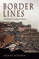 Border Lines: The Partition of Judaeo-Christianity