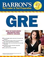 BARRONS GRE 18TH EDITION EBOOK
