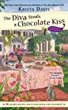 The Diva Steals a Chocolate Kiss (A Domestic Diva Mystery, #9)
