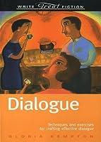 Dialogue - Write Great Fiction