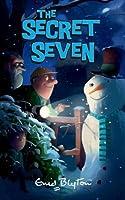 The Secret Seven (The Secret Seven, #1)