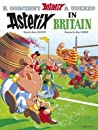 Asterix in Britain (Asterix, #8)