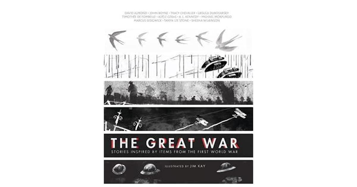 The great war of our time goodreads giveaways