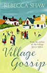 Village Gossip (Tales from Turnham Malpas #7)