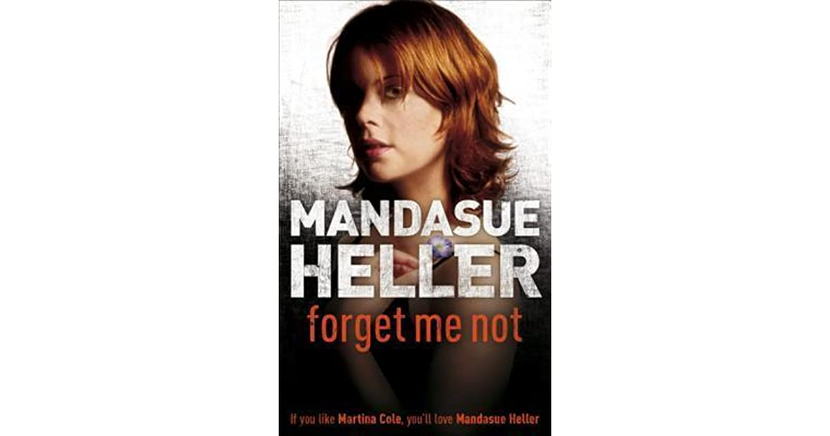 forget me not heller m andasue