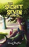 The Secret Seven Adventure (The Secret Seven, #2)