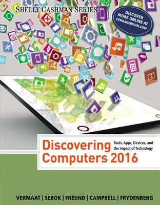 Discovering Computers (C)2016
