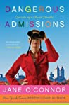 Dangerous Admissions: Secrets of a Closet Sleuth (Closet Sleuth #1)