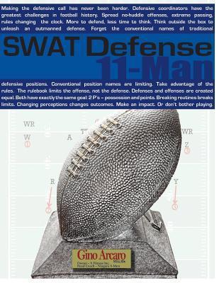 Swat Defense: 11 Man