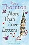 More Than Love Letters ebook download free