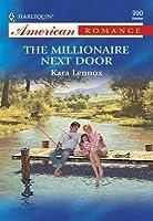 The Millionaire Next Door (Mills & Boon American Romance)
