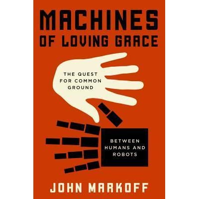 all watched over by machines of loving grace poem summary