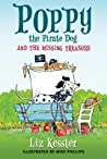Poppy the Pirate Dog and the Missing Treasure by Liz Kessler