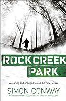 Rock Creek Park. by Simon Conway