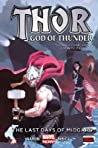 Thor: God of Thunder, Volume 4: The Last Days of Midgard