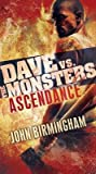 Ascendance: Dave vs. the Monsters (David Hooper, #3) audiobook download free