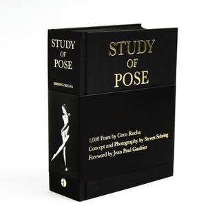 Study of Pose by Coco Rocha