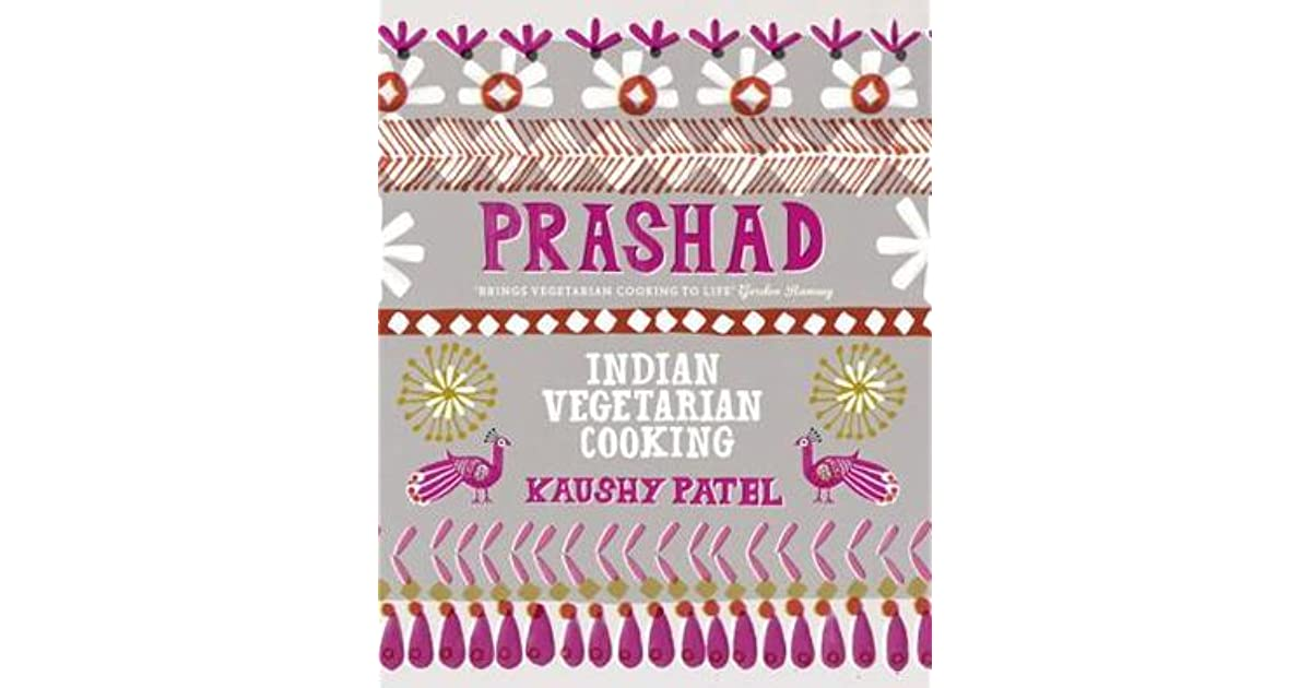 Prashad Cooking With Indian Masters Ebook