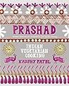 Prashad Cookbook by Kaushy Patel