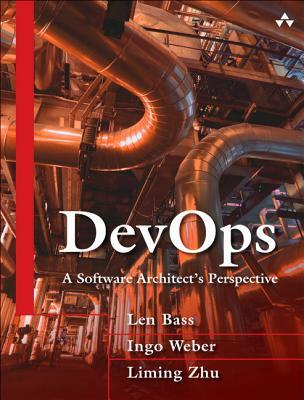 Devops: A Software Architect's Perspective