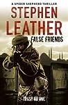 False Friends (Dan Shepherd, #9)
