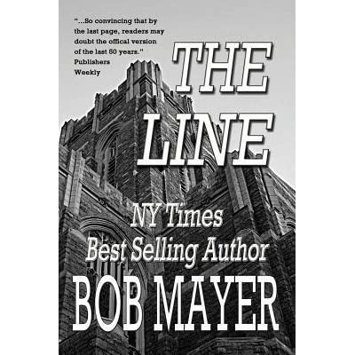 The Line Black Ops 1 By Bob Mayer