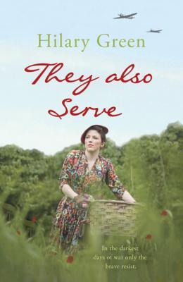 They Also Serve (Follies #2)