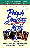 People Sharing Jesus, eBook