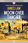 Moon Over Tangier by Janice Law