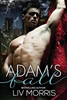 Adam's Fall (Touch of Tantra #2)