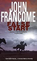 False Start: A deadly thriller set in the horseracing world
