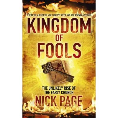 kingdom of fools page nick