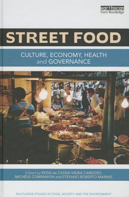 Street Food Culture- economy- health and governance