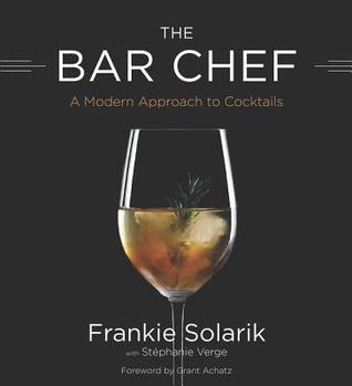 Bar Chef
