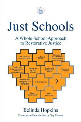 Just Schools by Belinda Hopkins