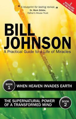 Supernatural Power Of A Transfo - Bill Johnson