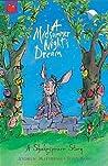 A Midsummer Night's Dream (Shakespeare Stories)