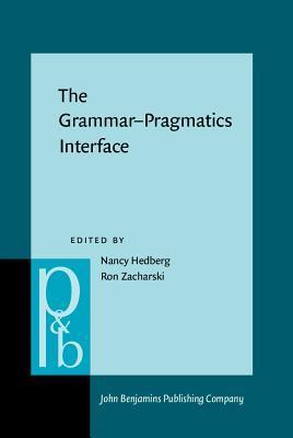 the grammar pragmatics interface