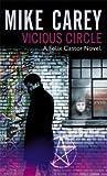 Vicious Circle (Felix Castor, #2)