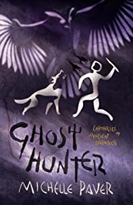 Ghost Hunter (Chronicles of Ancient Darkness, #6)