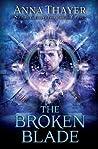 The Broken Blade (The Knight of Eldaran, #3)