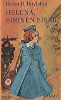 Helena, sininen sisar (Helena, #3)