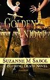 Golden Anidae (Blushing Death #4)